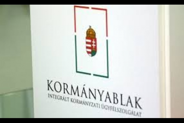 Image result for kormányhivatal